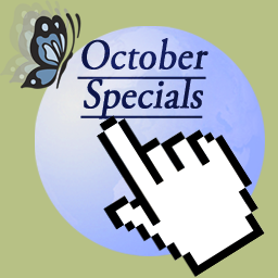October Specials