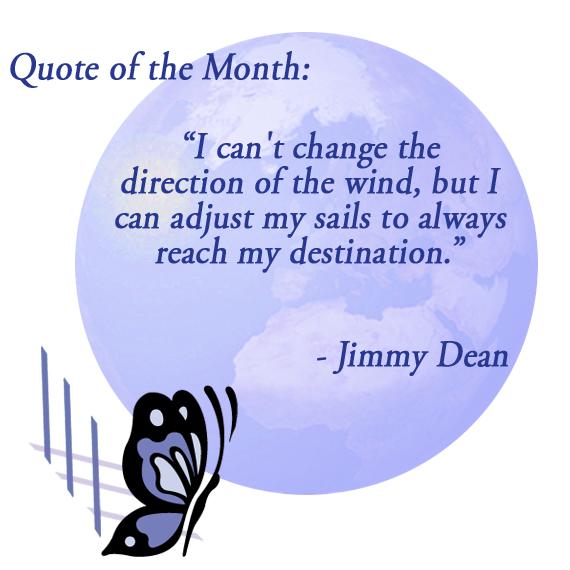 October Quote 2011
