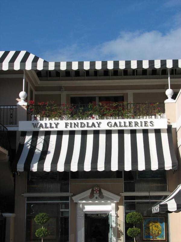 Wally Findlay Galleries