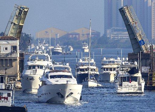 Boat Show (PBP)