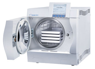 Anatometal how does an autoclave work for Tattoo sterilization equipment