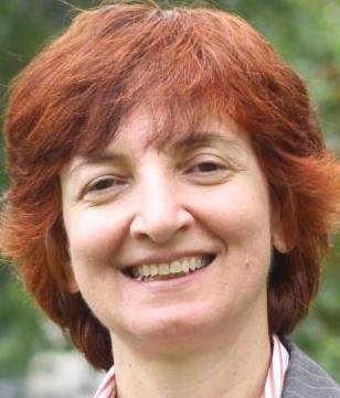 Yana Hashamova