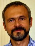 Viacheslav Morozov