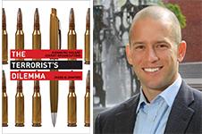 Jacob Shapiro Terrorist Agenda