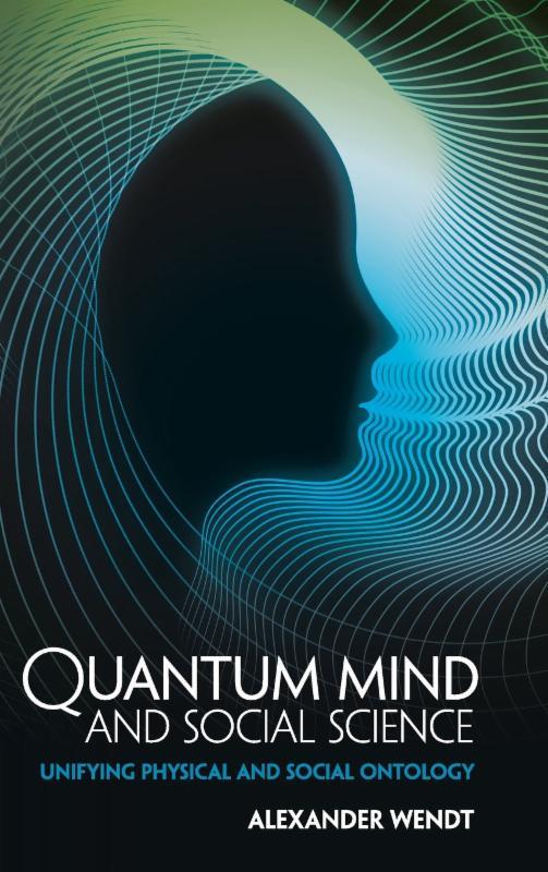Quantum Mind book cover