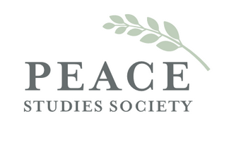 Peace Studies Society logo