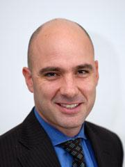 Giuseppe James Raviola