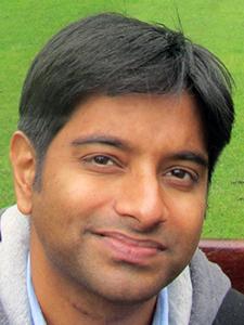 Ishan Ashutosh