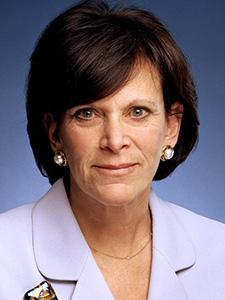 Jessica Tuchman Mathews