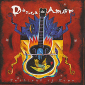 Danza Cover Art
