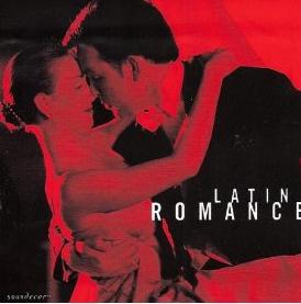 Latin Romance CD