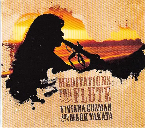 Meditations CD Cover