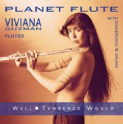 Planet Flute