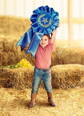 02695 blue ribbon
