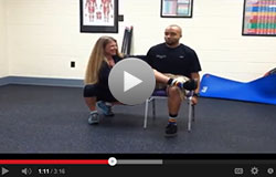 Play Fitness Video!