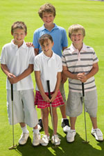 Golf Youth
