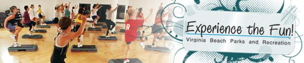 Fitness Header