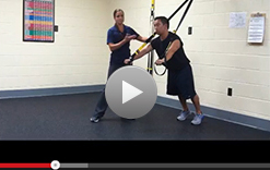 TRX Video Tip
