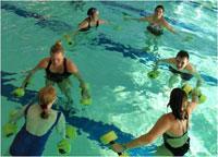 Swim, Stretch, or Tone