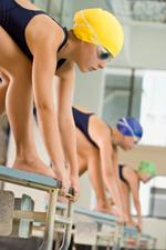 Swim League