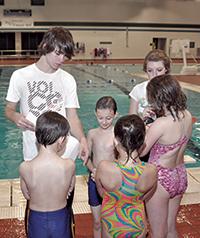 Dive Coach