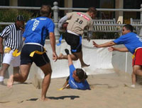 City Of Virginia Beach Parks And Recreation Softball