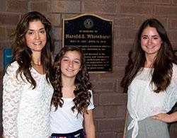 Whitehurst Family