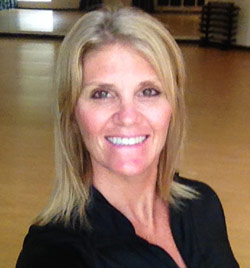 Lisa Yancey