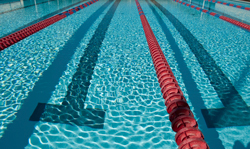 Pool Lap Lanes
