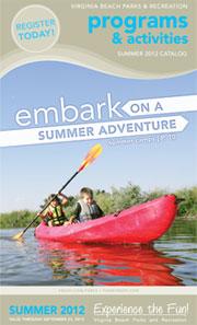 Summer Catalog