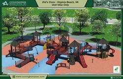 Kid's Cove Phase 1