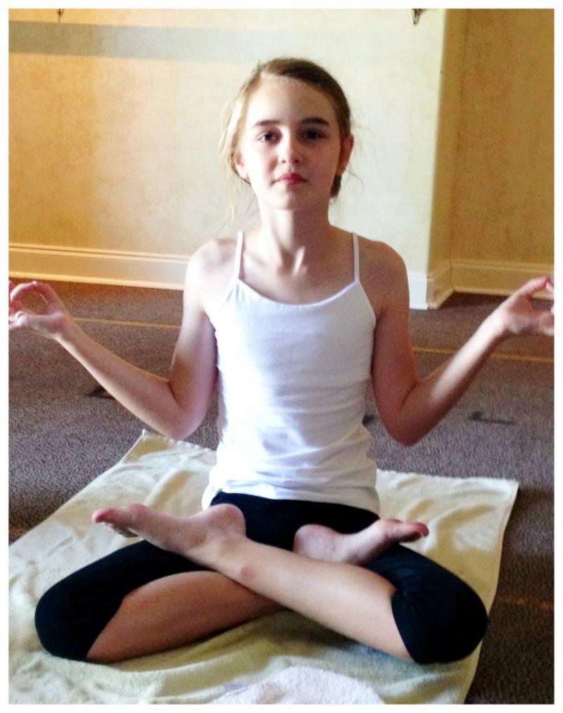 Hot News From Bikram Yoga On The Island