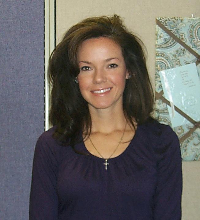 Sarah McCoun