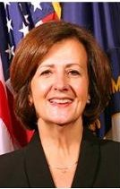 Mary Begley, Inspector General