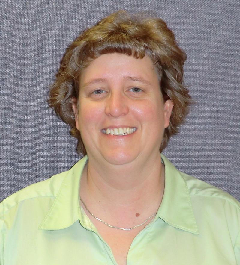 Melanie Poynter