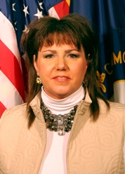 Kimberly Baker, Ombudsman