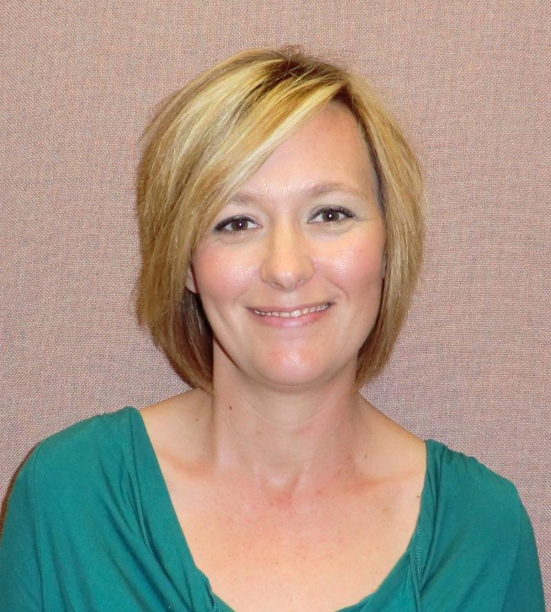 Dana Thompson, MDS/RAI Coordinator