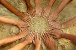hands - Collaboration, Teamwork