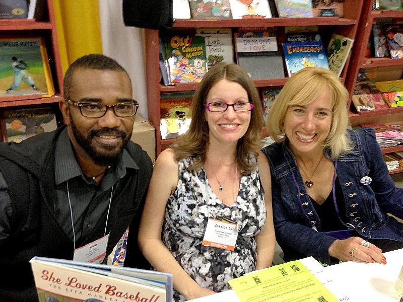 Signing at TLA