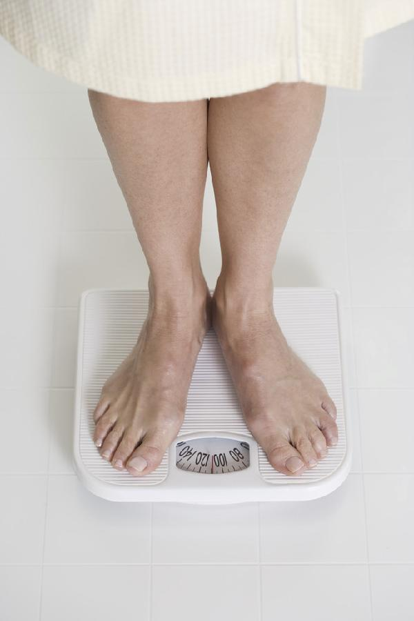 Weigh In - Scale
