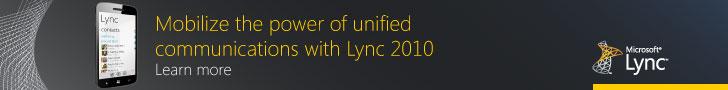 lync mobile