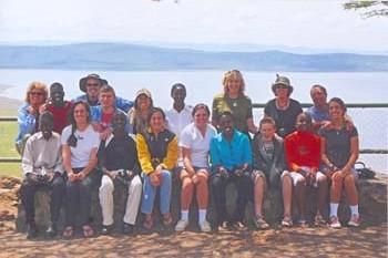 Nakuru group