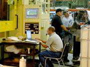 EPCO Yellow machine