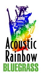 AcousticRainbowBGRASS