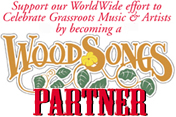 Become a 2012 WoodSongs Partner