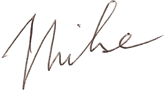 Mikes' Signature