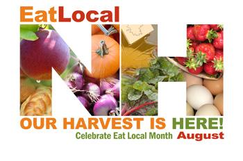 NH Eat Local