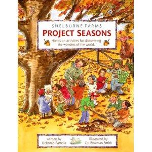 Project Seasons