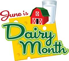 dairy month