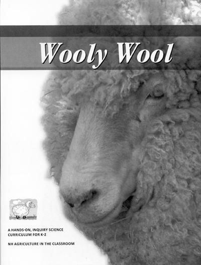 wooly wool